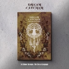 DREAMCATCHER - Vol.1 [Dystopia : The Tree of Language] (E Ver.)
