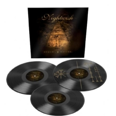 Nightwish - Human II Nature (3LP)