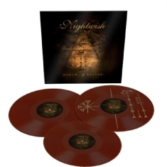 Nightwish - Human II Nature (Ltd Brown 3LP)