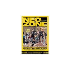 Nct 127 - Vol.2 (NCT #127 NEO ZONE) N version
