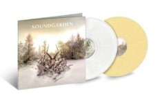 Soundgarden - King Animal - colored vinyl - IMPORT