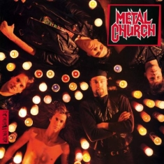 Metal Church - Human Factor