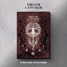 DREAMCATCHER - Vol.1 [Dystopia : The Tree of Language] (I Ver.)
