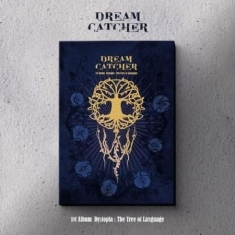 DREAMCATCHER - Vol.1 [Dystopia : The Tree of Language] (L Ver.)
