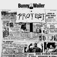 Wailer Bunny - Protest -Hq-