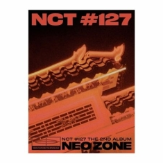 Nct 127 - Vol.2 (NCT #127 NEO ZONE) T version
