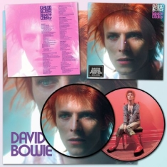 David Bowie - Space Oddity (Ltd. Picture Vin
