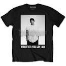 Eminem - UNISEX TEE: WHATEVER