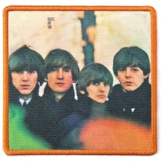 The beatles - STANDARD PATCH: BEATLES FOR SALE ALBUM COVER (LOOSE)