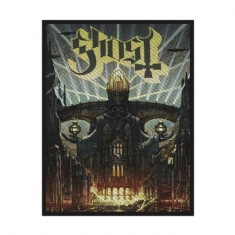Ghost - Ghost Standard Patch: Meliora (Loose)