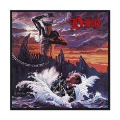 Dio - Dio Standard Patch: Holy Diver (Loose)