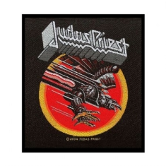 Judas Priest - Judas Priest Standard Patch: Screaming For Vengeance (Loose)
