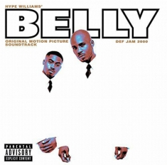 Ost - Belly (Original Motion Picture Soundtrack) [Explicit Content]
