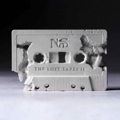Nas - The Lost Tapes 2 [Explicit Content]