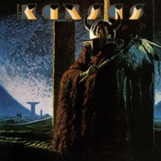 Kansas - Monolith -Coloured-