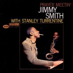 Jimmy Smith - Prayer Meetin' (Vinyl)