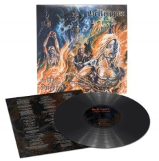 Hellripper - Affair Of The Poisons The (Vinyl)
