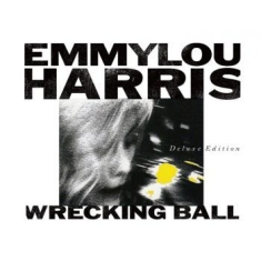 Emmylou Harris - Wrecking Ball (Vinyl)