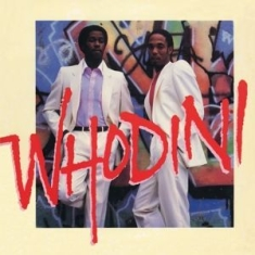 Whodini - Whodini -Coloured-