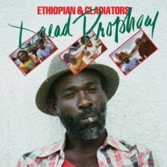 Ethiopian & Gladiators - Dread Prophecy