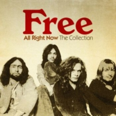 Free - Alright Now [import]