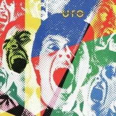 Ufo - Strangers In The Night (2Lp)