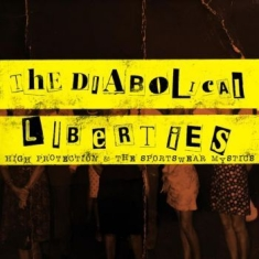 Diabolical Liberties - High Protection & The Sportswear My
