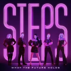 Steps - What The Future Holds (Vinyl)