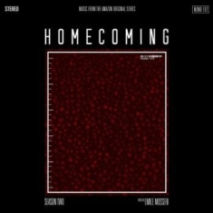 Mosseri Emile - Homecoming Season 2