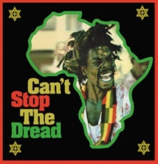 Blandade Artister - Can't Stop The Dread