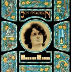 Anderson Jon - Song Of Seven (Remastered & Expande