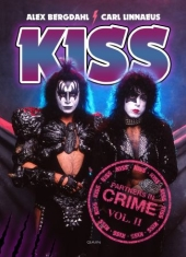 KISS Partners in Crime - Vol 2