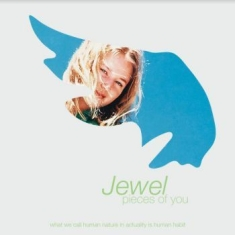 Jewel - Pieces Of You (25Th An. Edition)