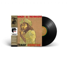Bob Marley - Rastaman Vibration (Half Speed)