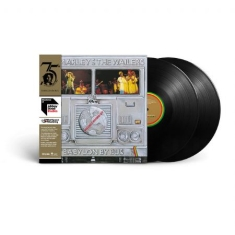Bob Marley - Babylon By Bus (2 Lp, Half Speed)