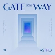 Astro - 7th Mini [GATEWAY] ANOTHER WORLD Ver.