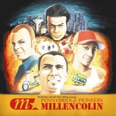 Millencolin - Pennybridge Pioneers (Yellow Vinyl)