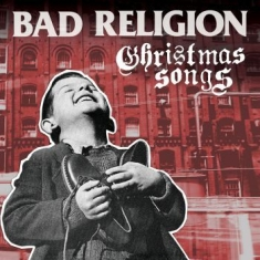 Bad Religion - Christmas Songs (White Vinyl + Etch