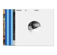 Mac Miller - Swimming In Circles (Ltd. 4Lp