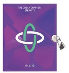 Txt - The Dream Chapter : ETERNITY  A:Port