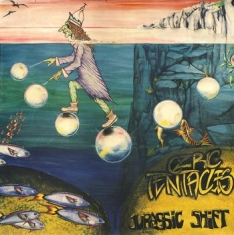 Ozric Tentacles - Jurassic Shift (2020 Remastered)