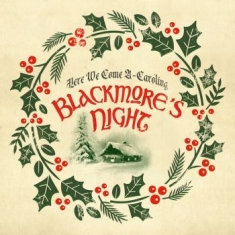 Blackmore's Night - Here We Come A-Caroling (Ltd Ed Gre