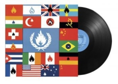 Stiff Little Fingers - Flags And Emblems (Vinyl)