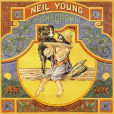Neil Young - Homegrown (Vinyl)