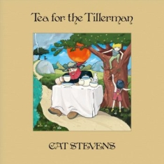 "Cat Stevens - Tea For The Tillerman(5Cd/Lp/12""/Br"