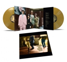 Dylan Bob - Rough And Rowdy Ways (Gold Vinyl)
