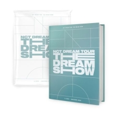 Nct Dream - NCT DREAM TOUR [THE DREAM SHOW] Photobook & Live Album