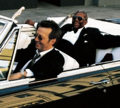 Eric Clapton/B.B. King - Riding With The King