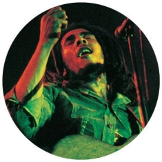 Bob Marley - Soul Of A Rebel