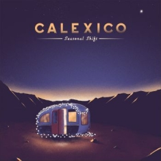 Calexico - Seasonal Shift (Ltd Violet Vinyl)